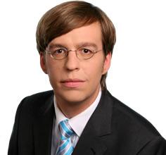 Rechtsanwalt Und Strafverteidiger Lasse Jacobsen Spittelmarkt Berlin